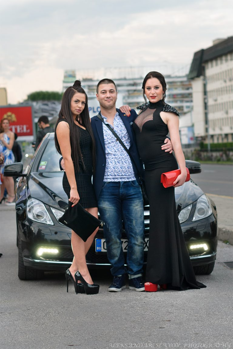 Бал-абитуриентски-Пловдив